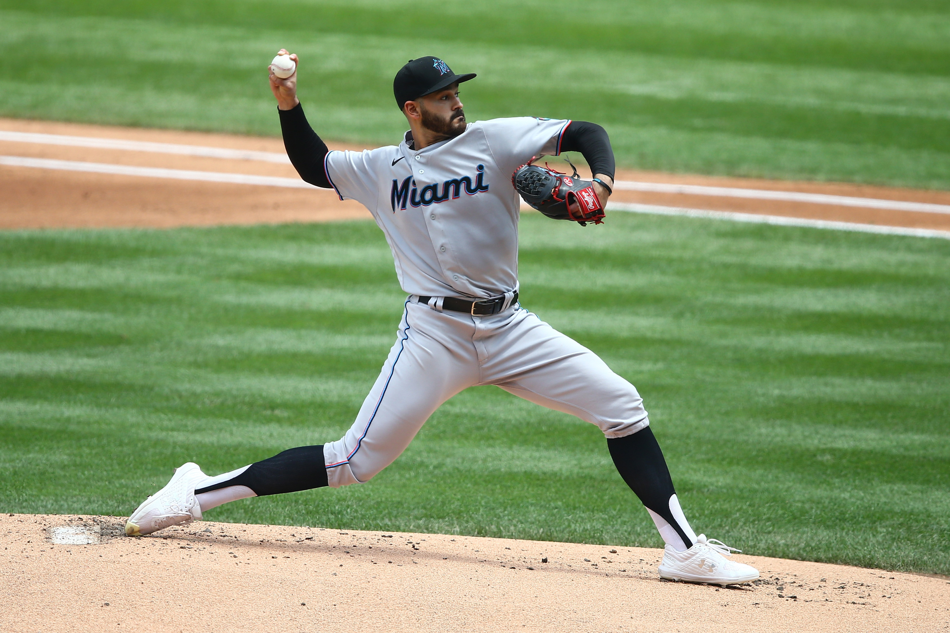 What The Miami Marlins Can Expect From The Atlanta Braves